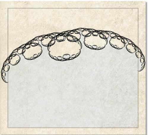 Mystery Fractal