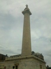 Baltimore's Washington Monument
