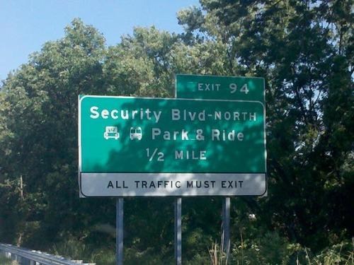 I-70: Last Exit