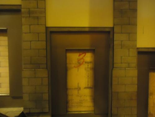 Door # 3