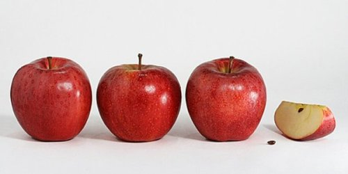 Apple Pi (Image by elips, via Cliff Pickover)
